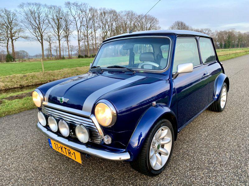 Mini Cooper Sport | 2000