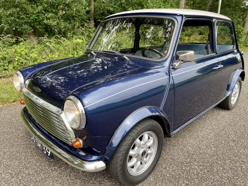 Mini Special 1300 | 1977