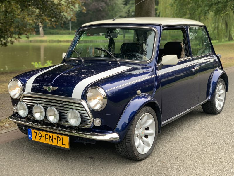 Mini Cooper S | 2000