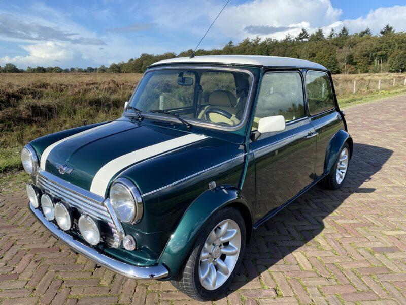 Mini Cooper S | 1998
