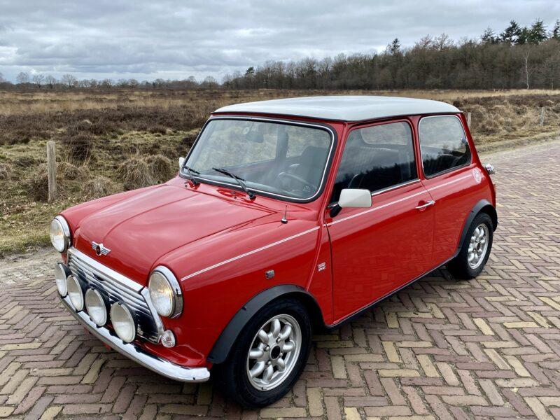 Mini Cooper | 1991