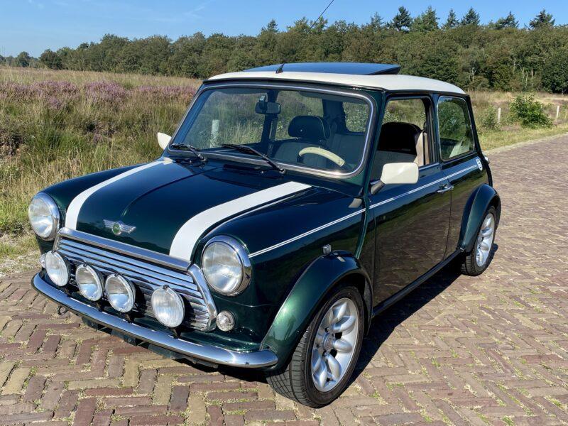 Mini Cooper S | 1999